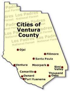 Servicing Ventura County