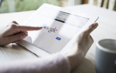 Reasons Your Website May Not be Showing up on Google