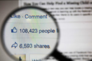 Viral Shares and Likes.